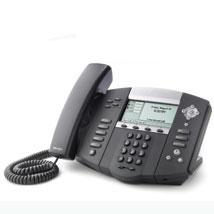 Polycom® SoundPoint IP 550 IP Phone
