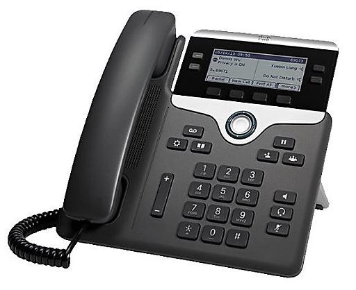 Cisco CP-7821