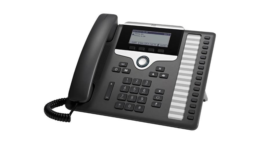 Cisco CP-7861