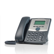 Cisco SPA 303 3-Line Small Business IP Phone