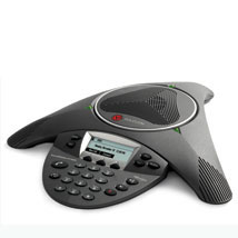 Polycom Sound Station IP 6000 Conference Phone