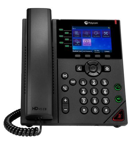 Polycom VVX 350 (OBi Edition)