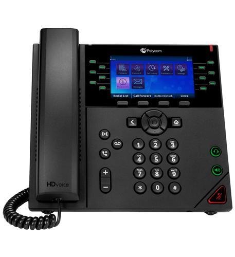 Polycom VVX 450 (OBi Edition)
