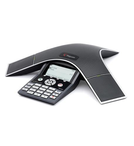 Polycom SoundStation IP 7000 PoE
