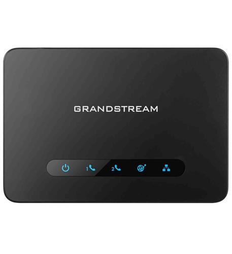Grandstream HT812 (2 Port)