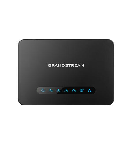 Grandstream HT814 (4 Port)