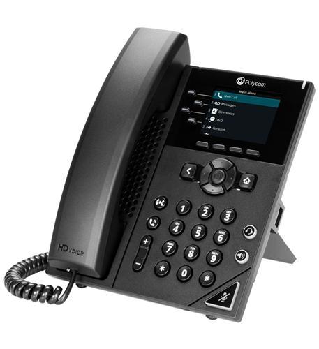 Polycom VVX 250 (OBi Edition)